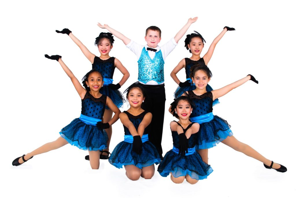 Tap Dance Classes 8yrs